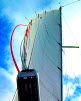 Use Mainsail Leech Telltales for Peak Performance!