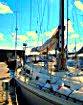 Dock Your Boat Like a Pro - Spring Line Secrets