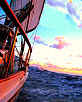 "Is Your Sailing Crew ""Solo Watch"" Ready for Offshore Sailing?"
