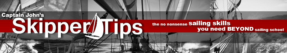 Learn to Sail Online! Discover the secrets to sailing across an ocean, tying marine knots, how to dock a boat like a pro, and hundreds of other little-known sailing tips.